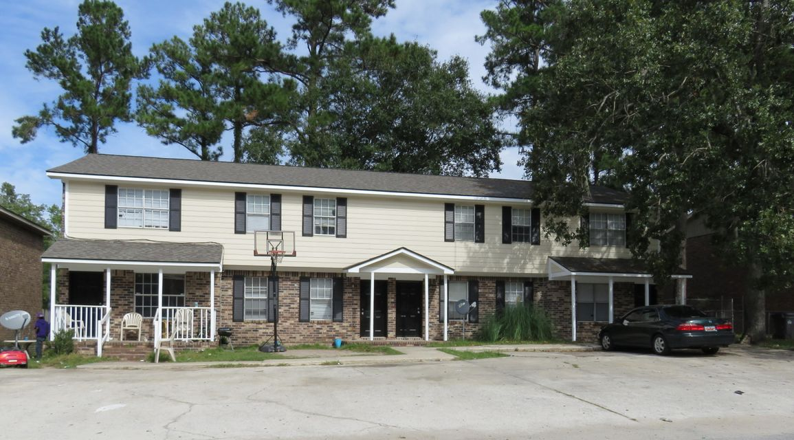 7676  Hunters Ridge Lane North Charleston, SC 29420