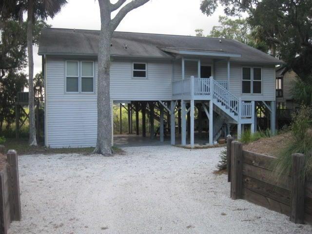 1505  Jungle Road Edisto Beach, SC 29438