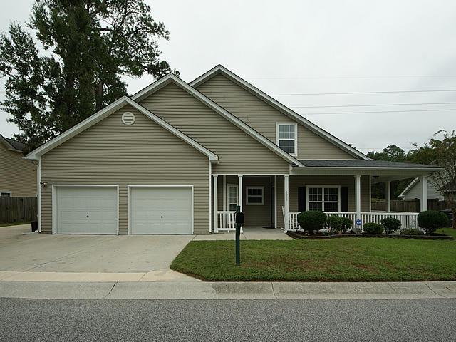 5336  Deep Blue Lane North Charleston, SC 29418