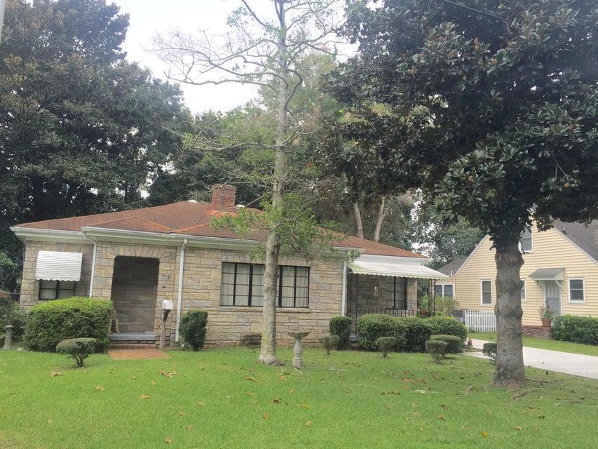 73  Avondale Avenue Charleston, SC 29407