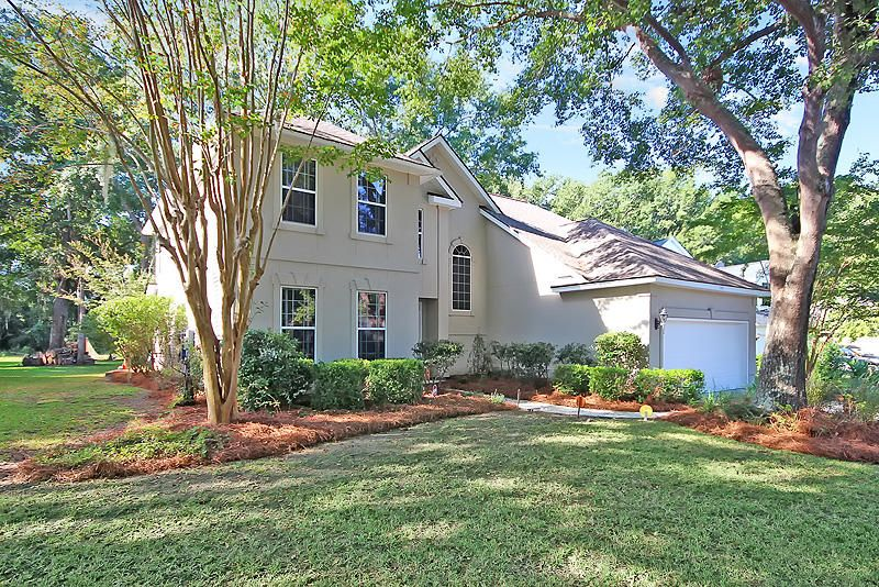 1245  Haig Lane Mount Pleasant, SC 29466