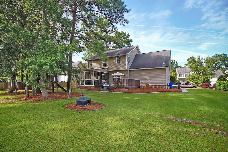 2451  Bergeron Way Mount Pleasant, SC 29466