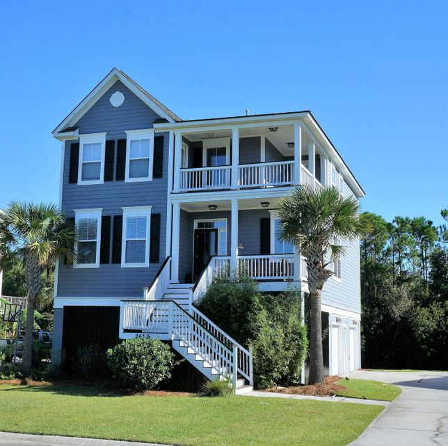 2653  Ringsted Lane Mount Pleasant, SC 29466