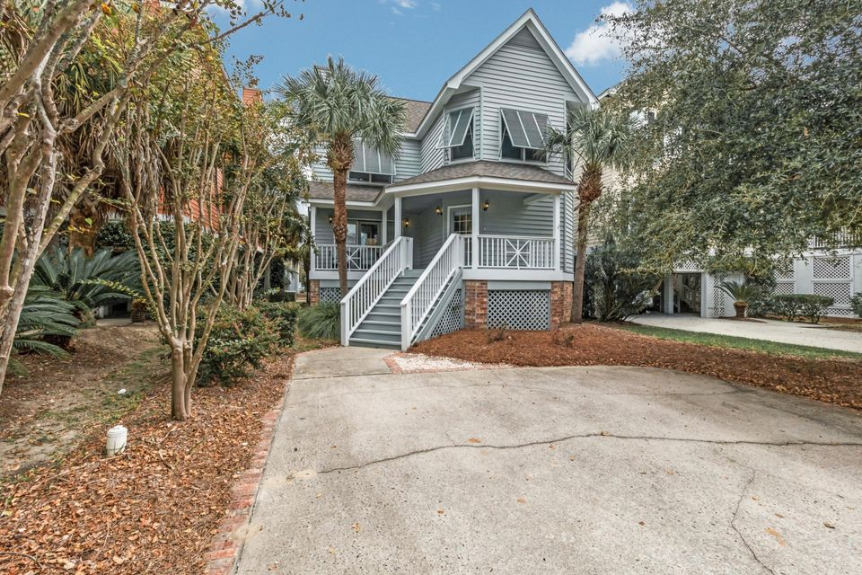 30  Grand Pavilion Isle Of Palms, SC 29451