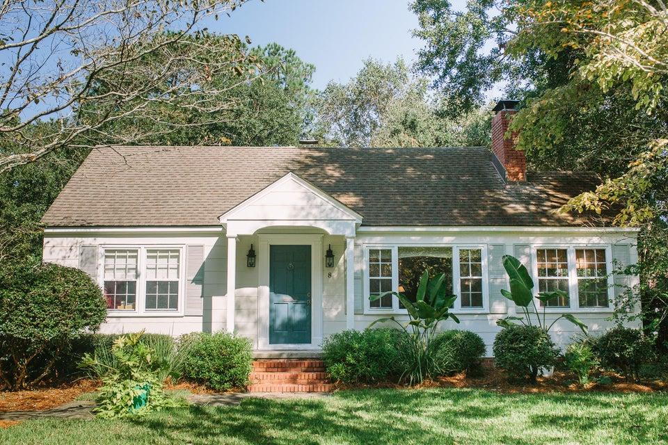 8  Oakdale Place Charleston, SC 29407