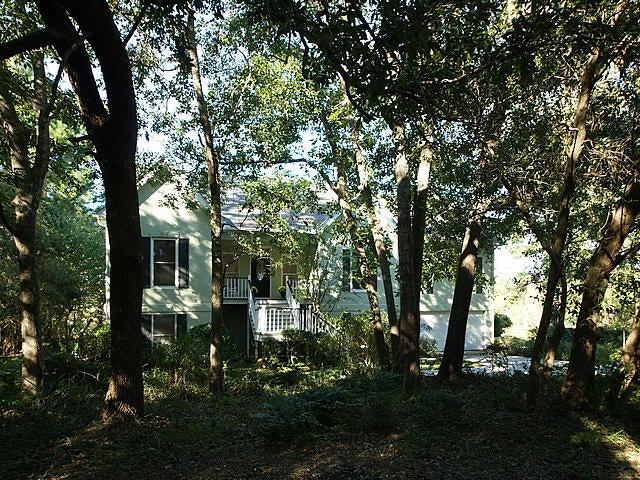 St Thomas Point Homes For Sale - 106 Berkshire, Wando, SC - 56