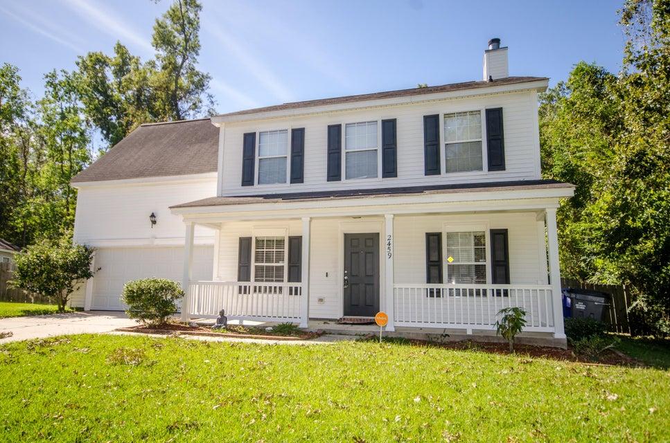 2459  Calamari Court North Charleston, SC 29406