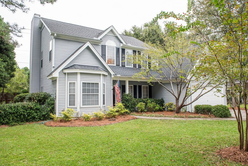 1326  Horseshoe Bend Mount Pleasant, SC 29464
