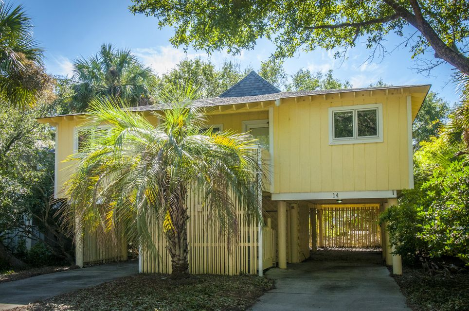 14  Sandpiper Court Isle Of Palms, SC 29451