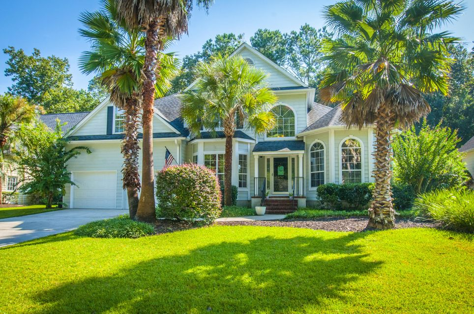 2797  Rosedown Point Mount Pleasant, SC 29466