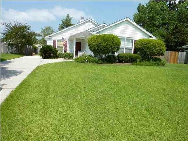 231  Hoylake Court Charleston, SC 29414