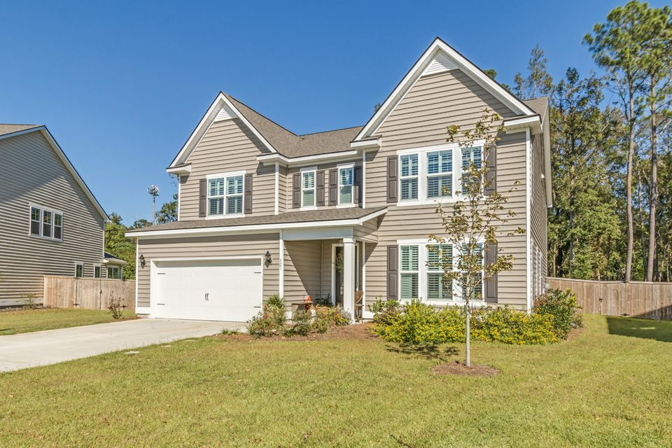 821  Harbor Woods Circle Charleston, SC 29412