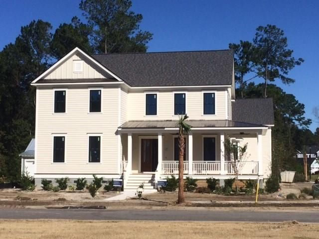 1524  Riverlight Lane Mount Pleasant, SC 29466