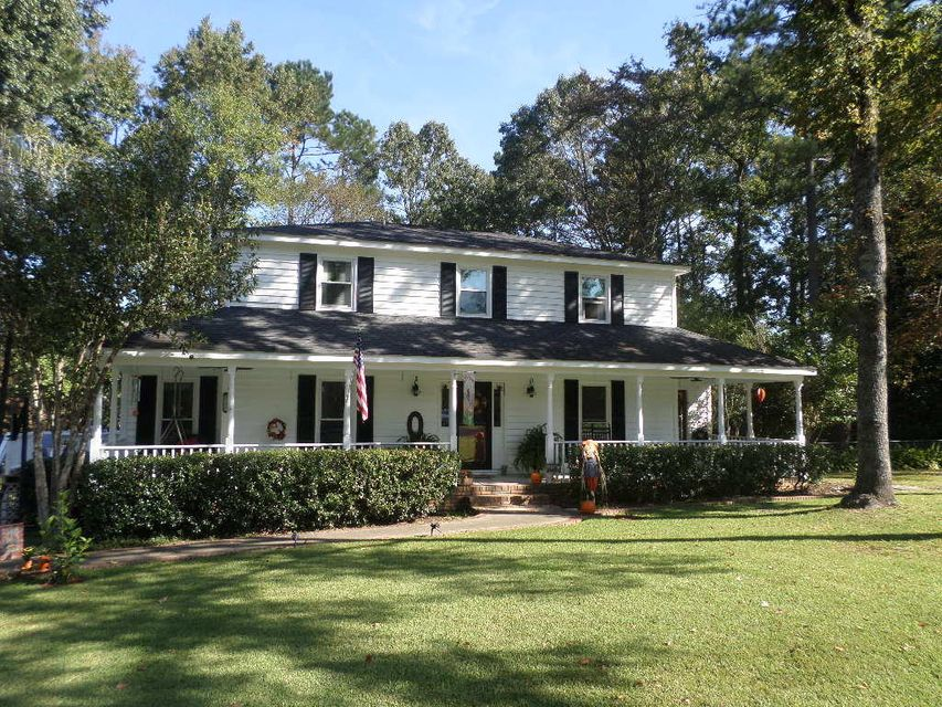 103  Axtell Circle Summerville, SC 29485