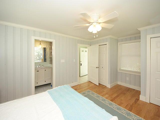 1206  Parkwood Estates Drive Charleston, SC 29407