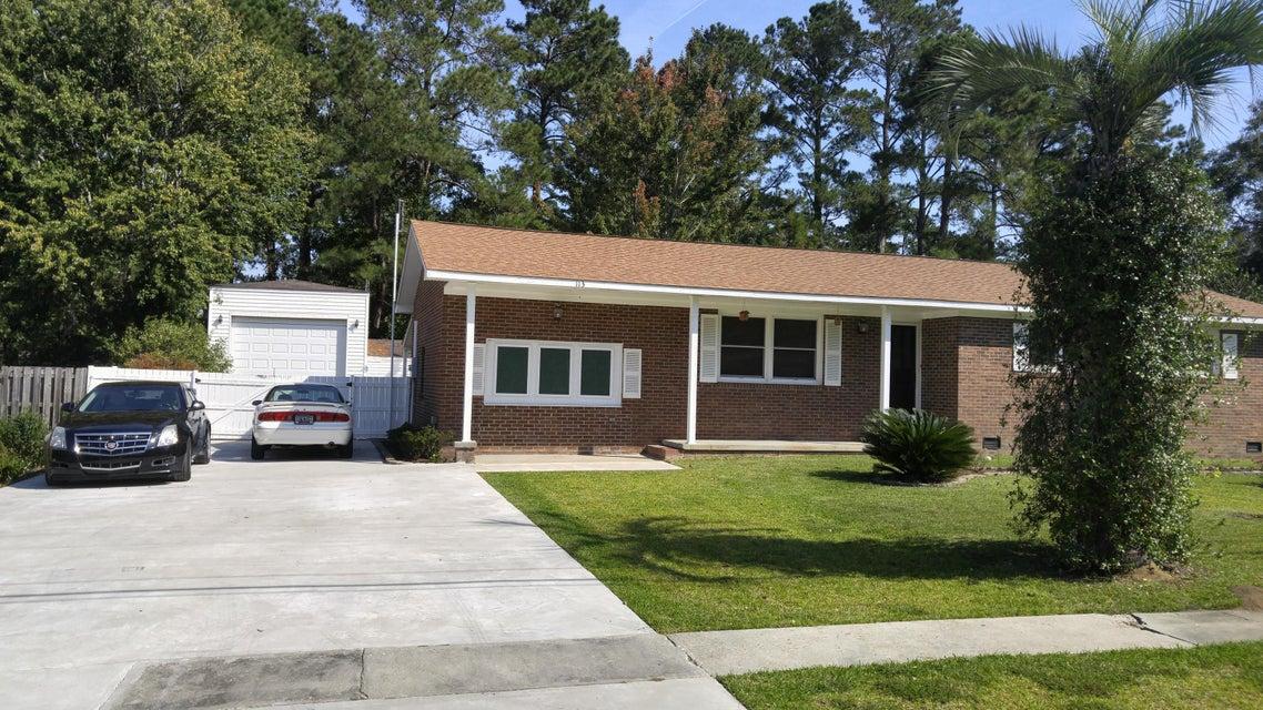 113  Farmhill Drive Summerville, SC 29483
