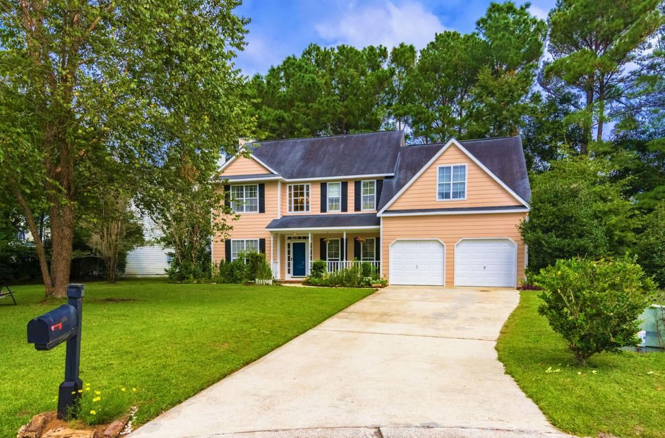 2775  Stamby Place Mount Pleasant, SC 29466