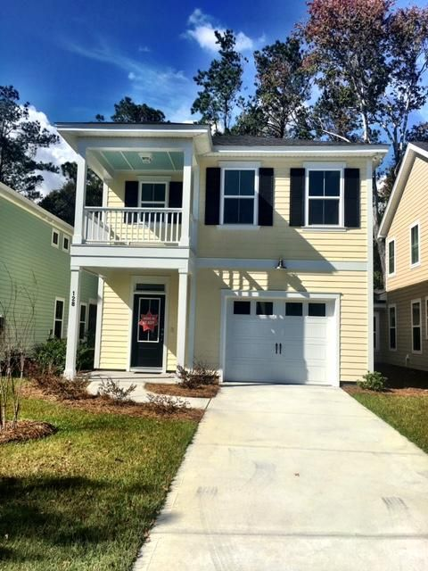 128  Fulmar Place Charleston, SC 29414
