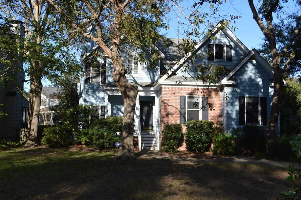 656  Gate Post Drive Mount Pleasant, SC 29464
