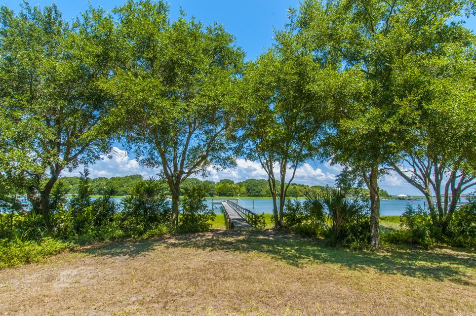 23  Waterway Island Drive Isle Of Palms, SC 29451