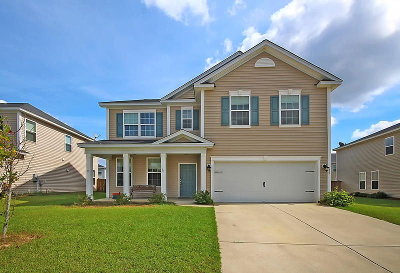 202  Short Woods Court Summerville, SC 29486