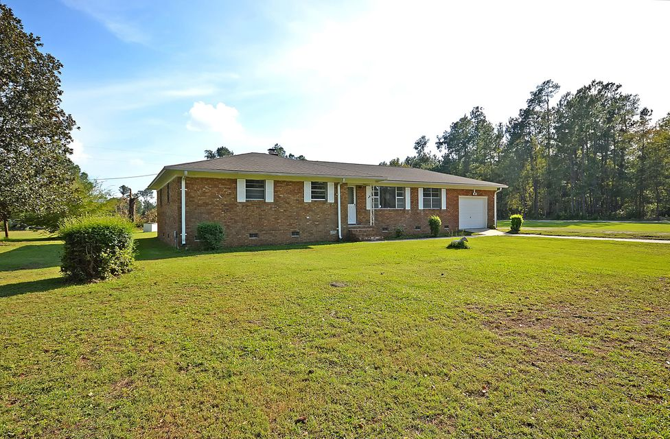 249  Kitfield Road Moncks Corner, SC 29461