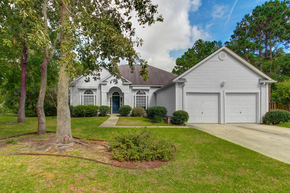 1444  Cypress Pointe Drive Mount Pleasant, SC 29466