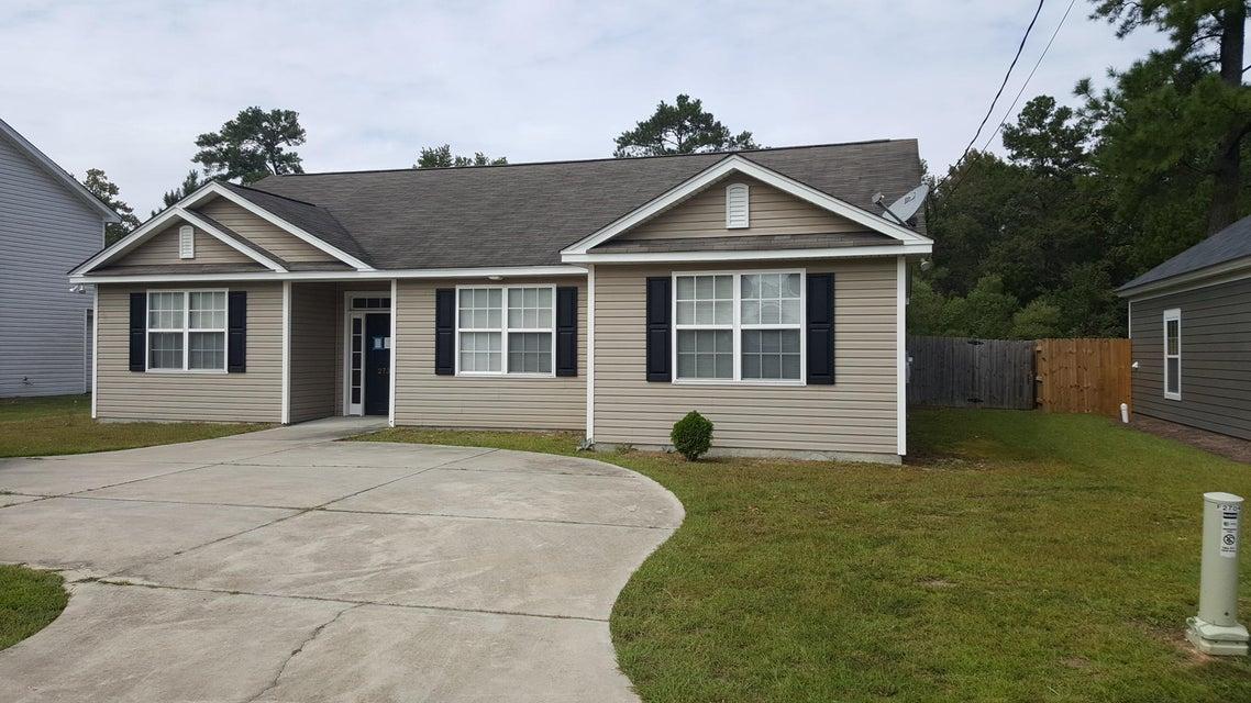 2736  Fernwood Drive North Charleston, SC 29406