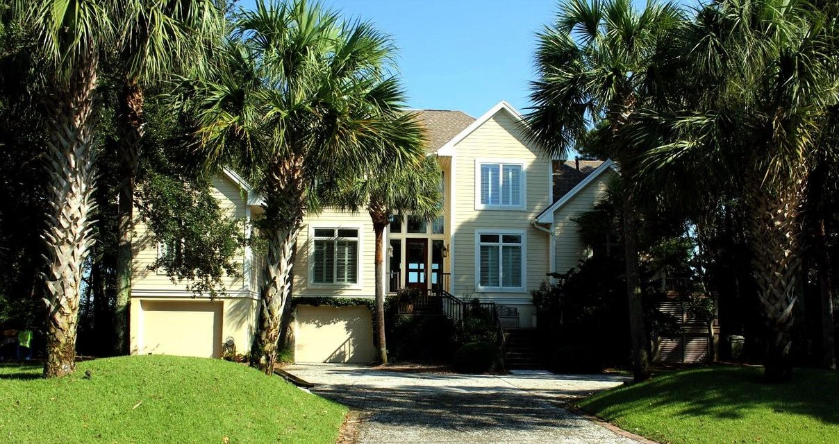 9  Waterway Island Drive Isle Of Palms, SC 29451
