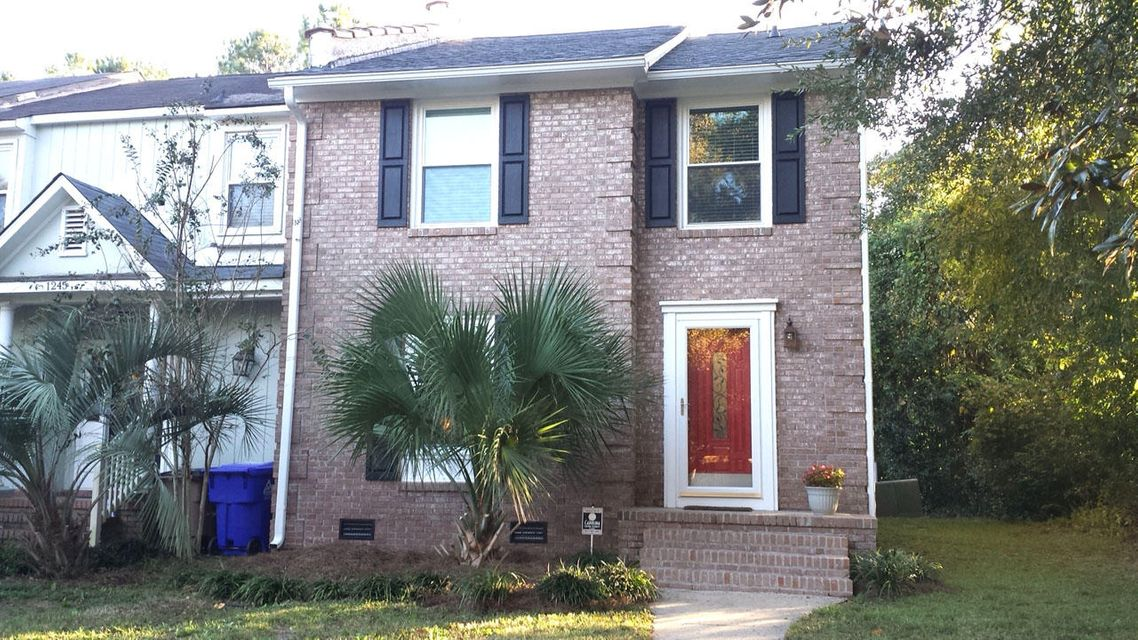 1247  Valley Forge Dr Charleston, SC 29412