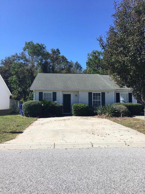 1317  Pinnacle Lane Charleston, SC 29412