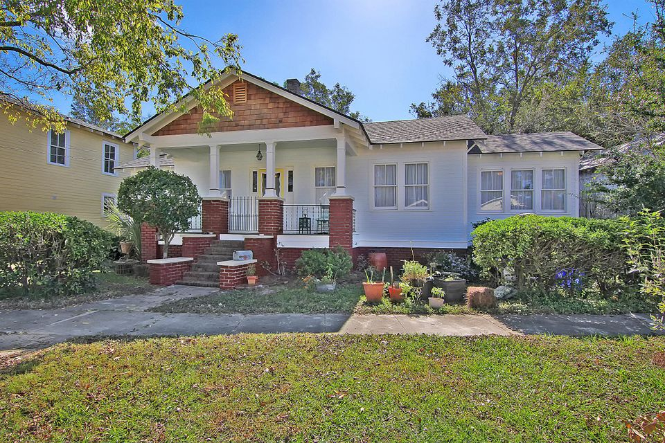 33  Maple Street Charleston, SC 29403