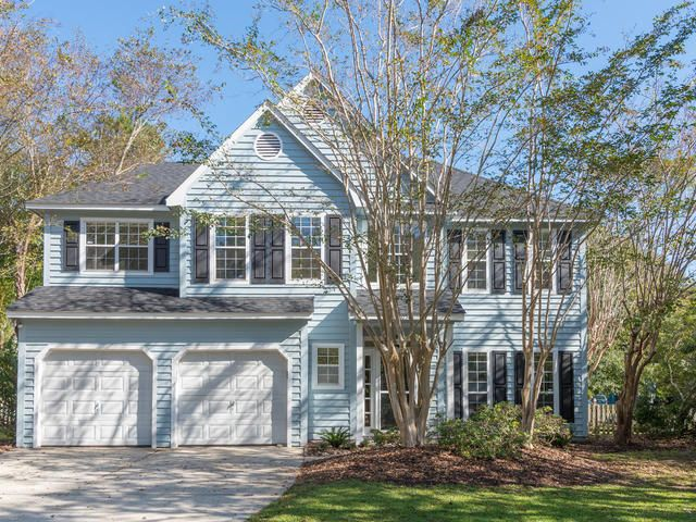 2056  Prospect Hill Drive Mount Pleasant, SC 29464