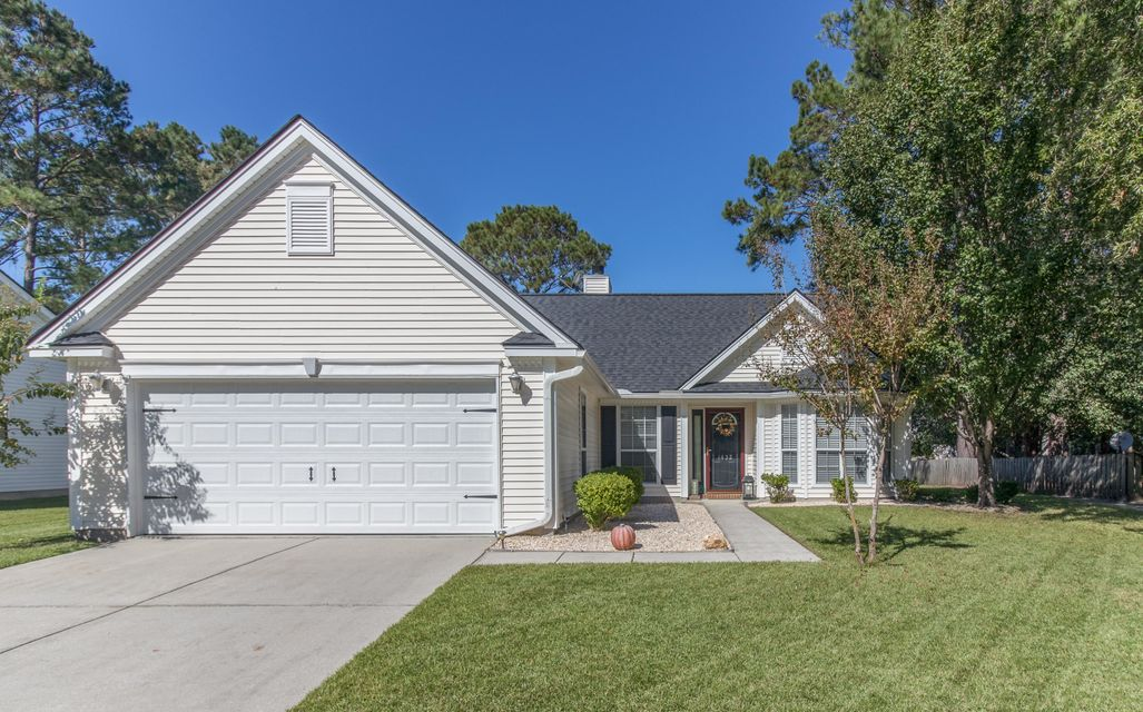 1432  Water Oak Cut Mount Pleasant, SC 29466