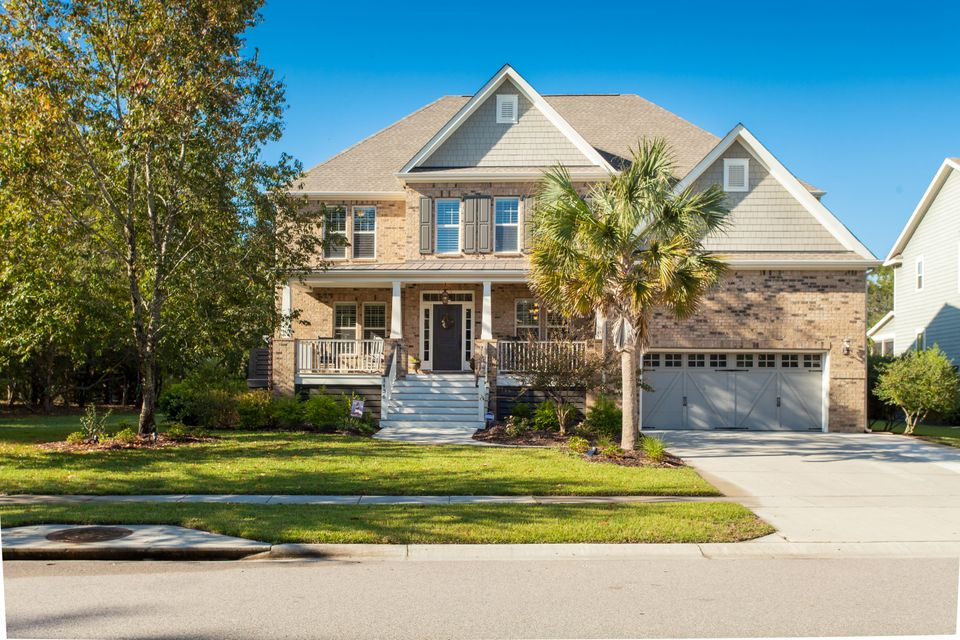 1436  Scotts Creek Cle Circle Mount Pleasant, SC 29464