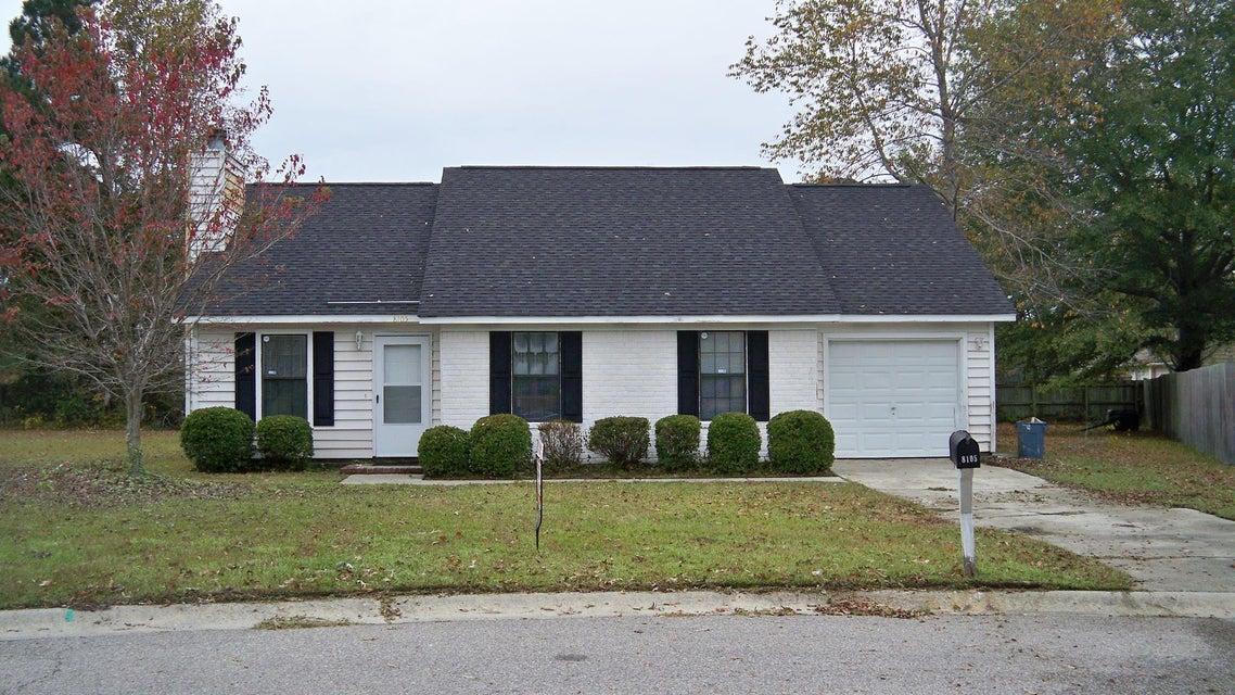 8105  Pleasant Ridge Drive North Charleston, SC 29420