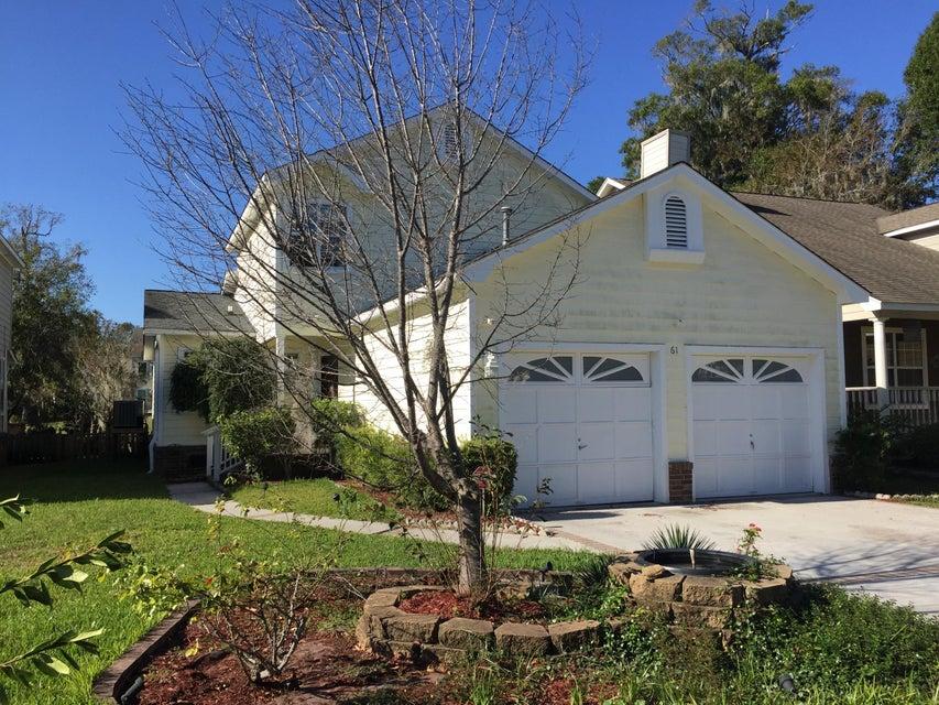 61  Jawol Drive Charleston, SC 29414
