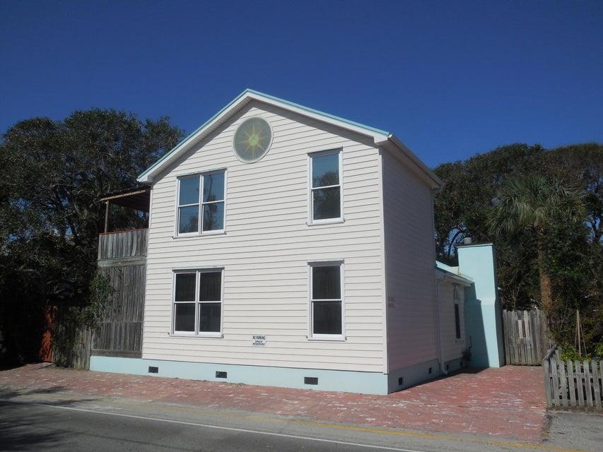 116 E Ashley Avenue Folly Beach, SC 29439