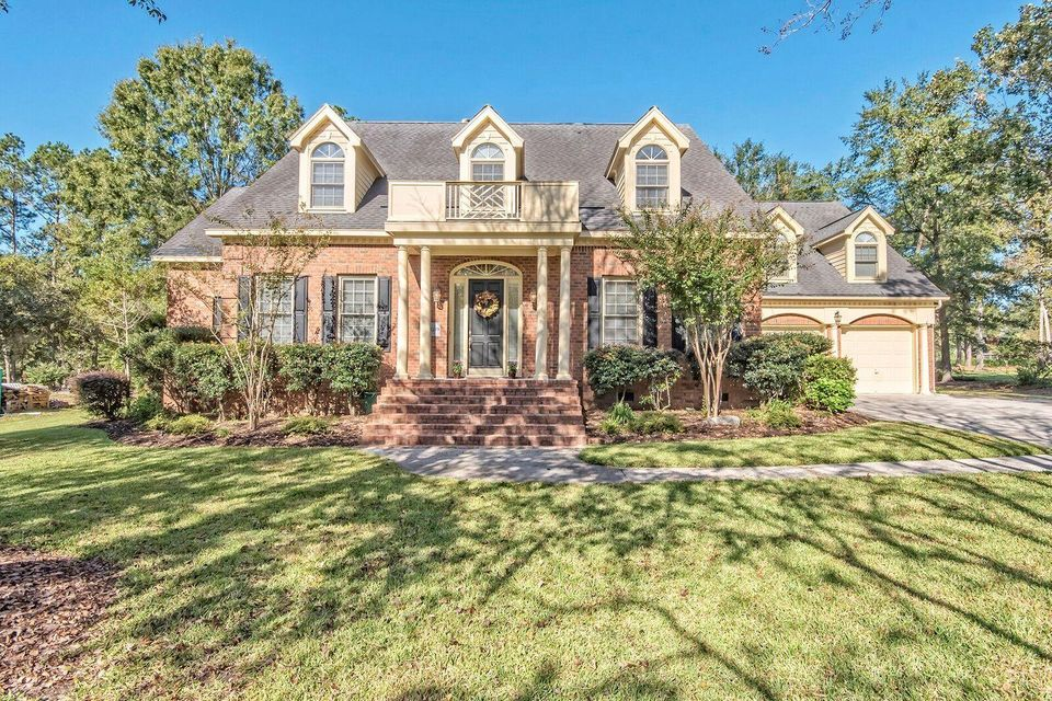 4219  Sawgrass Drive North Charleston, SC 29420