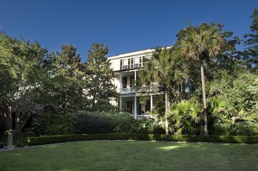 32  Legare Street Charleston, SC 29401