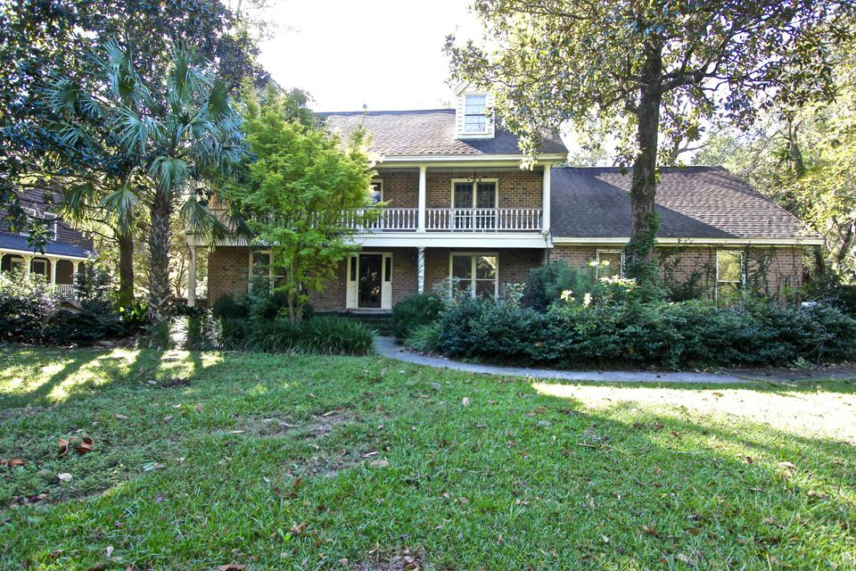 124  Dorchester Avenue Summerville, SC 29483