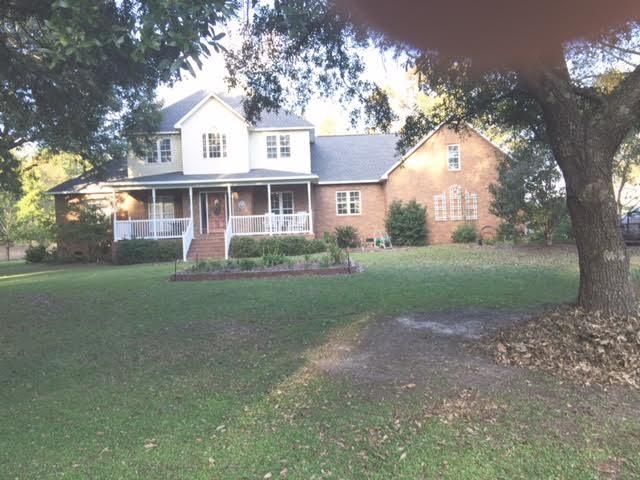 1272  French Santee Road Jamestown, SC 29453