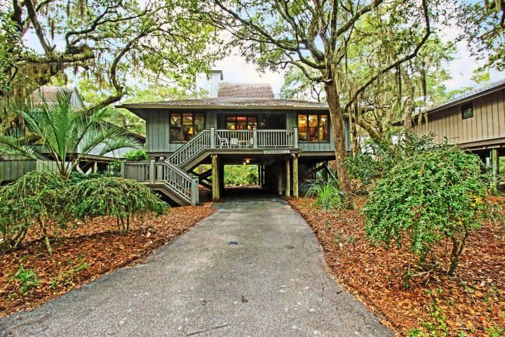 4120 Summer Duck Way, Kiawah Island, SC 29455