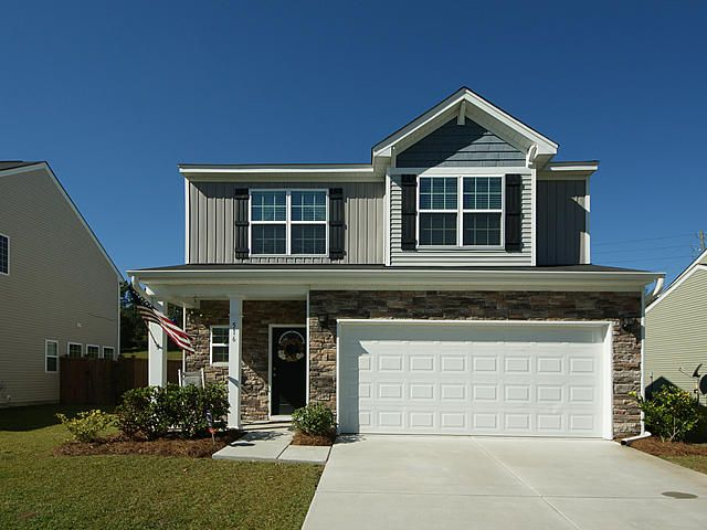 516  English Oak Circle Moncks Corner, SC 29461