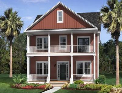 4158  Home Town Lane Ravenel, SC 29470