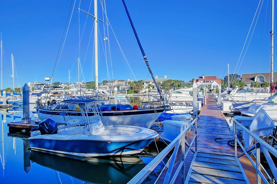 402  Yacht Harbor Court Isle Of Palms, SC 29451