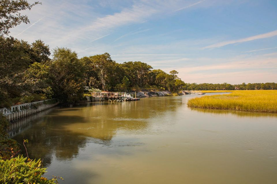 Seabrook Island Lots For Sale - 1172 Oyster Catcher, Seabrook Island, SC - 13