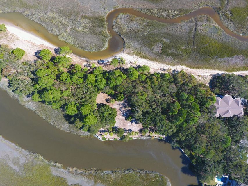 Seabrook Island Lots For Sale - 1172 Oyster Catcher, Seabrook Island, SC - 3