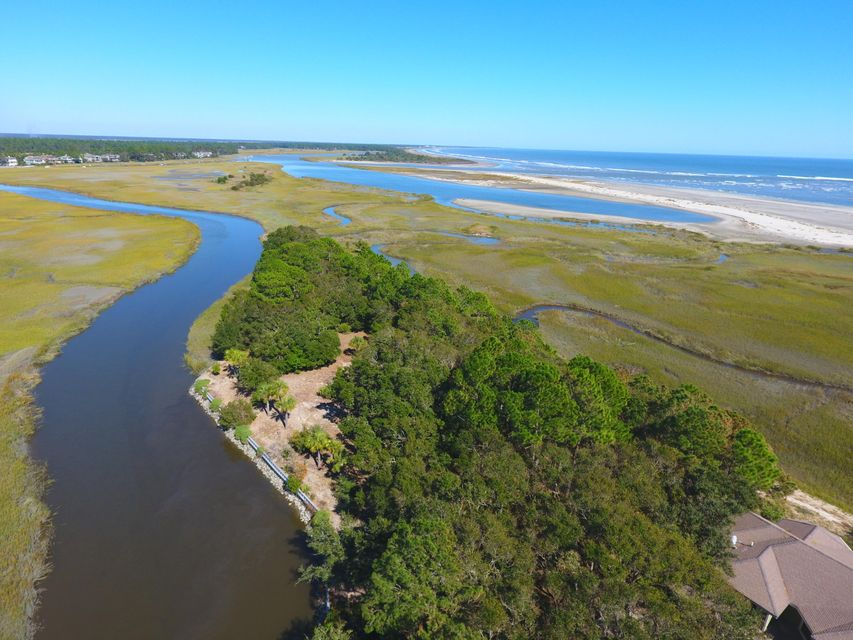 Seabrook Island Lots For Sale - 1172 Oyster Catcher, Seabrook Island, SC - 1