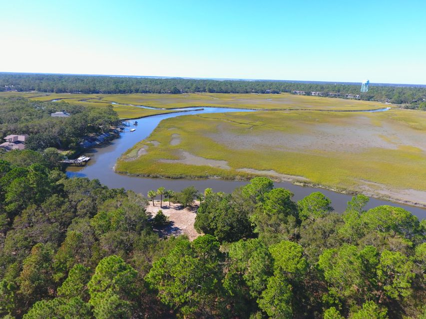 Seabrook Island Lots For Sale - 1172 Oyster Catcher, Seabrook Island, SC - 76